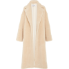 PARTOW wool coat - Suits -