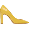 PATENT FINISH HIGH HEEL SHOES - Classic shoes & Pumps -