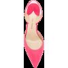 PAUL ANDREW sling-back pumps - Klasične cipele -