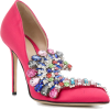 PAULA CADEMARTORI Iris Opulence - Classic shoes & Pumps - 768.00€  ~ $894.18