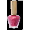 PAUL & JOE nail polish - Cosmetics -