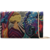 PAUL SMITH Dreamer clutch 495 € - Carteras tipo sobre -
