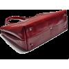 PERONI FIRENZI red bag - Bolsas pequenas -
