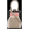 PERRIN PARIS La Minaudiere shoulder bag - Torby posłaniec - £1,500.00  ~ 1,695.15€