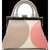 PERRIN PARIS L'attelage tote - Kleine Taschen - £1,800.00  ~ 2,034.17€