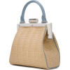 PERRIN PARIS Le mini Attelage tote - Messenger bags - £1,550.00  ~ $2,039.45