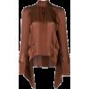PETAR PETROV blouse - Hemden - kurz -