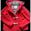 PETIT BATEAU children coat - Giacce e capotti -