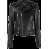 PHILIPP PLEIN Statement biker jacket - Jacken und Mäntel -