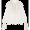 PHILOSOPHY DI LORENZO SERAFINI Ruffled l - Long sleeves shirts -
