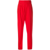 PHILOSOPHY DI LORENZO SERAFINI pantalon - Capri & Cropped -