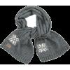 PILI CARRERA children scarf - Sciarpe -