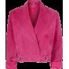 PINK JACKET - Jaquetas e casacos -