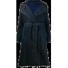 PINKO denim trench coat - Jacken und Mäntel -