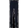 PINKO high-waist slim trousers - Pantaloni capri - $206.00  ~ 176.93€