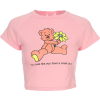 PINK YOU LOOK LIKE T-SHIRT - T-shirts - $19.99