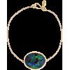 PIPPA SMALL 18-karat gold opal bracelet - Bransoletka -