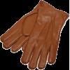 PITTARDS LEATHER GATHER GLOVE - Gloves - ¥7,000  ~ $62.20