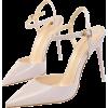 POINTED TOE BUCKLE STRAP PUMPS - Klasične cipele - $49.97  ~ 42.92€