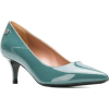 POLLINI classic pointed pumps 272 € - Classic shoes & Pumps -
