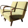 POLTRONE Art Déco chairs - 室内 -