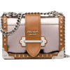 PRADA Cahier shoulder bag 2,400 € - Clutch bags -