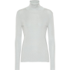 PRADA Cashmere and silk turtleneck sweat - Srajce - dolge -