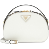 PRADA Odette leather shoulder bag - Hand bag -