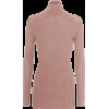 PRADA Ribbed turtleneck sweater - Jerseys -