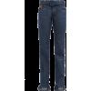 PRADA  Ruffle-cuffed jeans - Capri & Cropped -