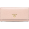 PRADA Saffiano leather wallet - 財布 -