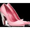PRADA Satin pumps - Classic shoes & Pumps - $750.00