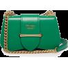 PRADA  Sidonie leather cross-body bag - Carteras -