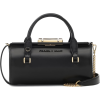 PRADA Sybille leather shoulder bag - Messenger bags -