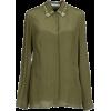 PRADA - Long sleeves shirts -