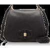 PRADA black bag - Hand bag -
