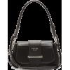 PRADA black bag - Borsette -