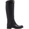 PRADA black boot - Stiefel -