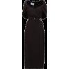 PRADA black dress - Jaquetas e casacos -