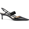 PRADA black shoe - Klasični čevlji -