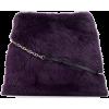 PRADA chain strap shoulder bag - Mensageiro bolsas - $1,990.00  ~ 1,709.18€