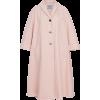PRADA cotton coat - Giacce e capotti -