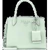 PRADA handbag - Clutch bags -