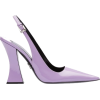 PRADA heel - Classic shoes & Pumps -