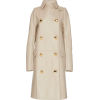 PRADA leather coat - Jacken und Mäntel -