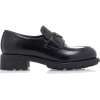 PRADA loafer - Klapki -