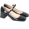 PRADA mary jane shoes - Klasične cipele -