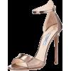 PRADA metallic heel - Classic shoes & Pumps -