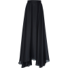 PRADA plissé long skirt - Skirts -