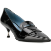 PRADA pointed heel loafers 690 € - Classic shoes & Pumps -